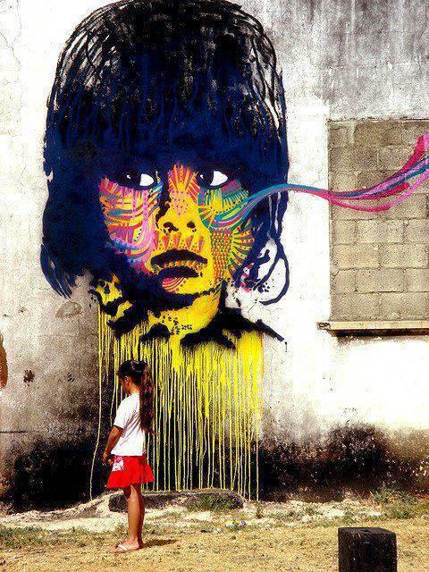 Street art #2 22