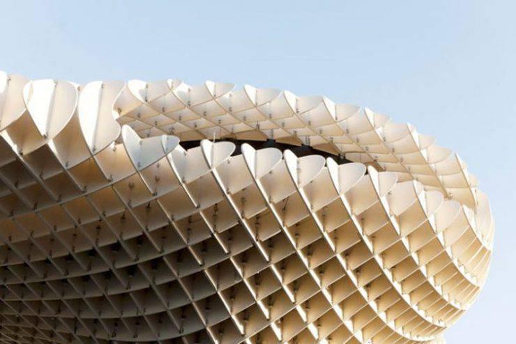 Największa budowla z drewna 16