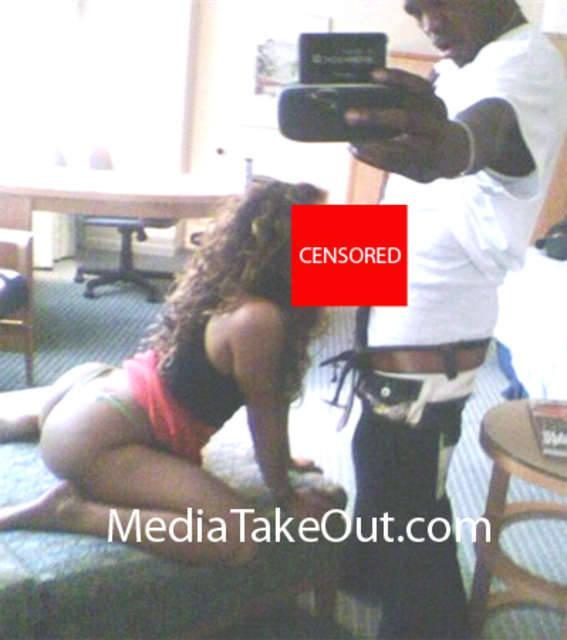 Neyo sex tape