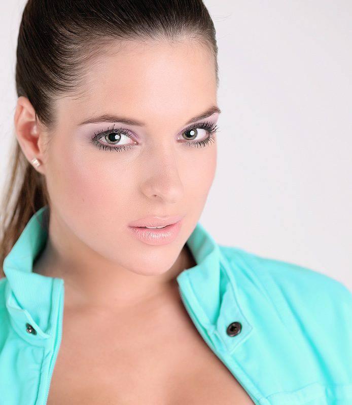 Dziewczyna dnia: Janina Wissler 8