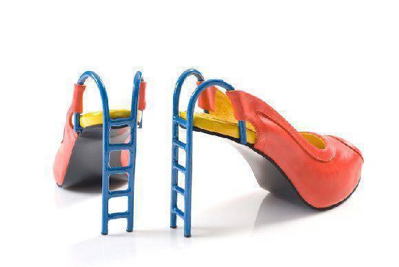 Najdziwniejsze buty #6 20