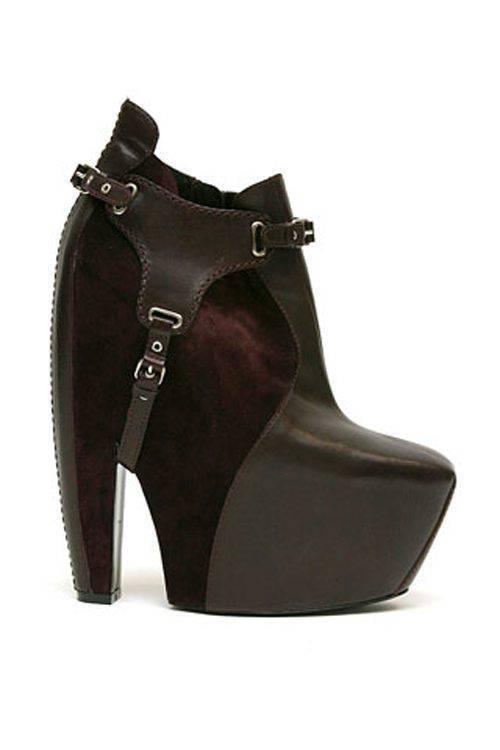 Najdziwniejsze buty #6 10