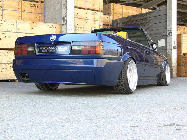 BMW e30 47