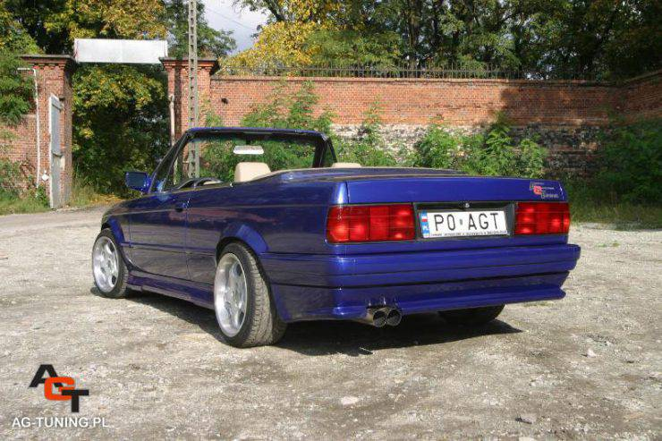 BMW e30 22