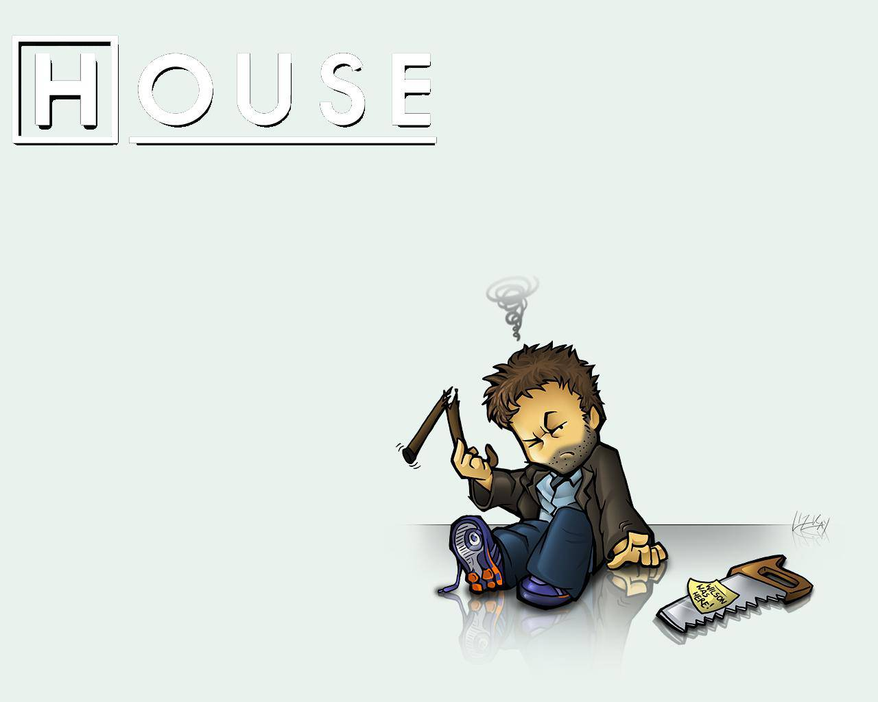 HouseMD