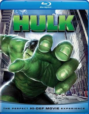 Download Movie Hulk (2003) Hindi Dubbed BluRay Rip