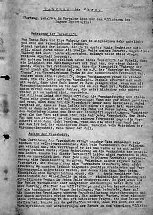 El Hundimiento del HSK Kormoran (19-11-1941)