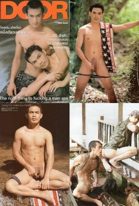 Thai Magazines Porn