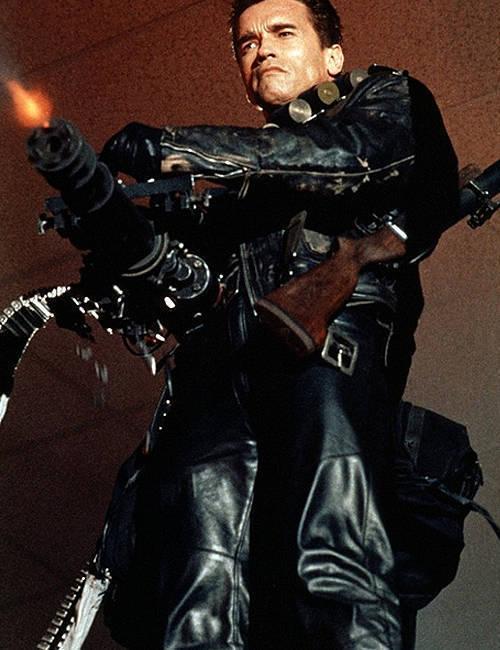"""Arnold Schwarzenegger dice que """"Terminator 5"""" segu"""