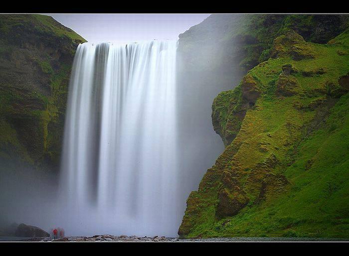 Wodospady 21