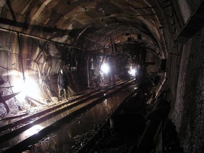 Radziecki Zderzacz Hadronów 39