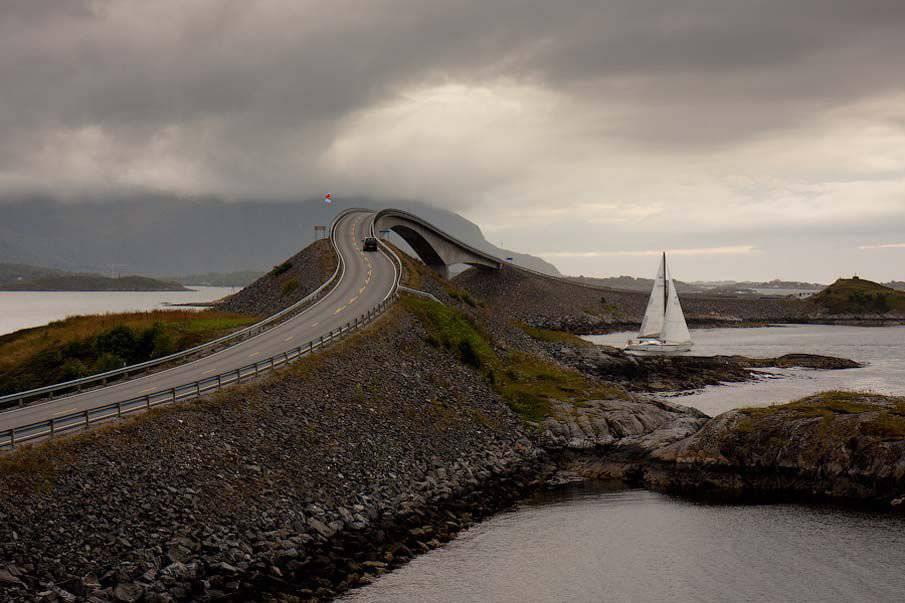 Piękna Norwegia 9