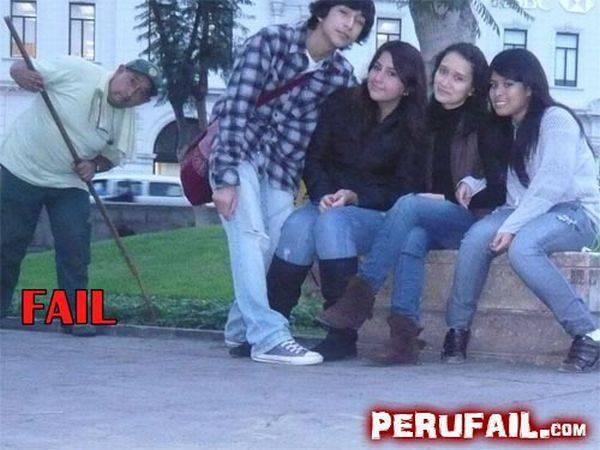 Tylko w Peru 22