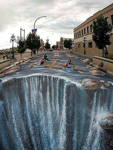 3D street art #2 10