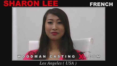 Sharon Lee - WoodmanCastingX PierreWoodman (2012/HD/1.55 GiB)