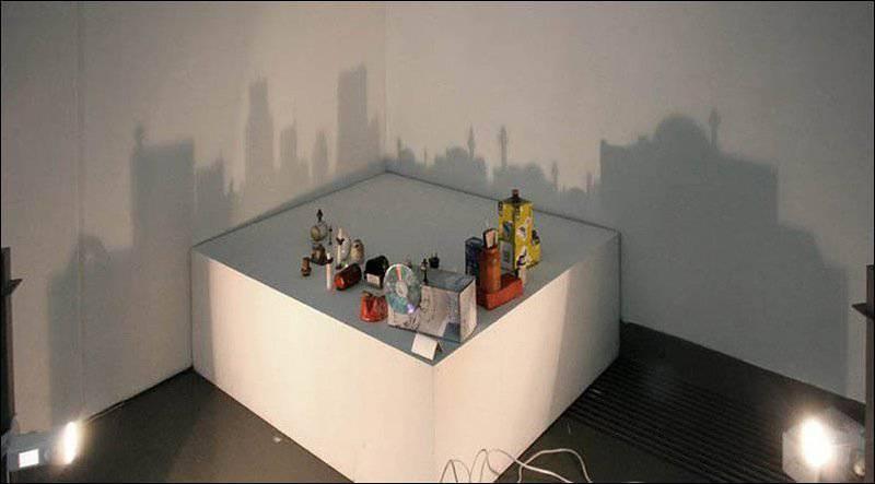 Sztuka cienia #2 10