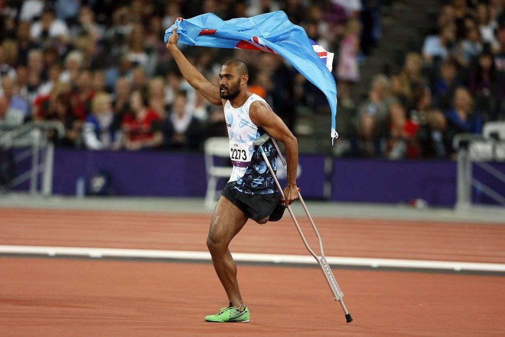 Paraolimpiada 2012 20