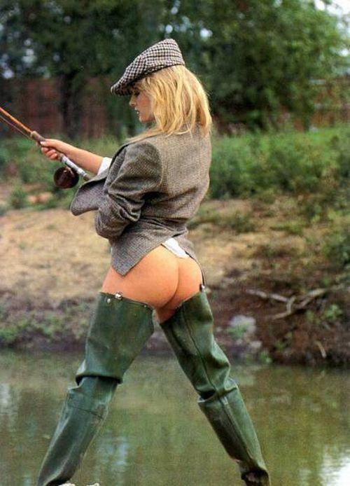 Dziewczyny na rybach 31