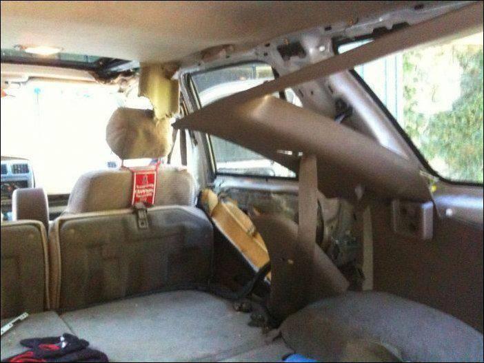 Uważaj co zostawiasz w samochodzie 5