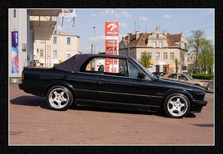 BMW e30 15