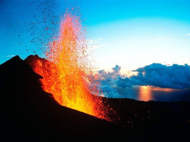 Niezwykłe wulkany 49