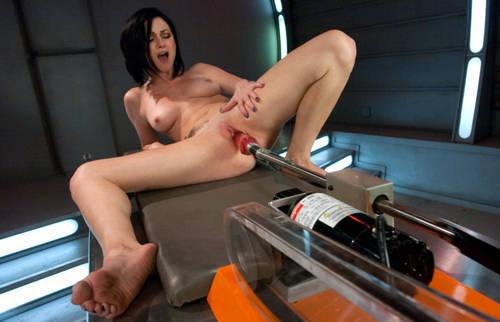 Veruca James - Kink/ FuckingMachines (2012/ HD 720p)