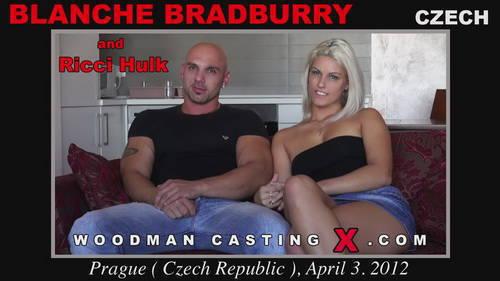 WoodmanCastingX.com - Blanche Bradburry