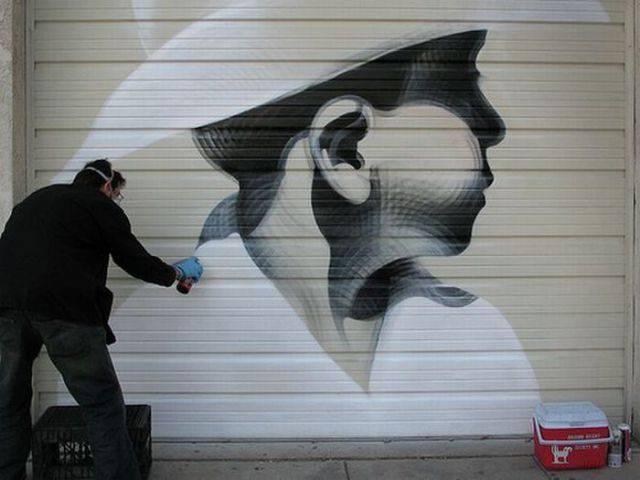 Portrety graffiti 15