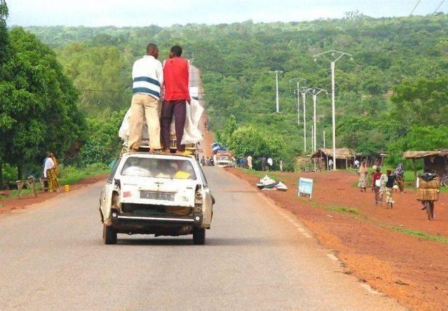 Tylko w Afryce #2 13