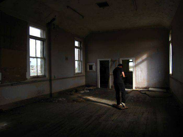 Opuszczone, zapomniane, zniszczone 10