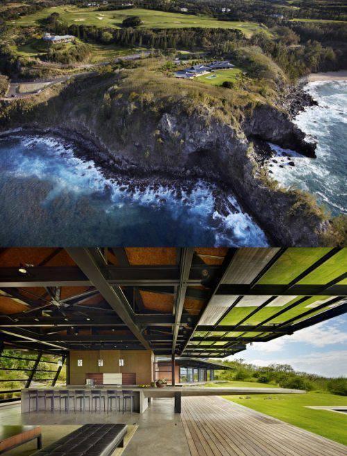 Dom z widokiem na morze 20