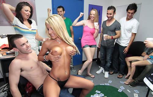 Enchantra - Ordering Strippers - Daredorm (2012/ SiteRip)