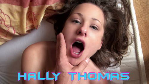 WakeUpNFuck - Hally Thomas [HD 720p]
