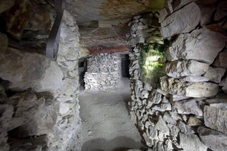 Opuszczone kopalnie 6