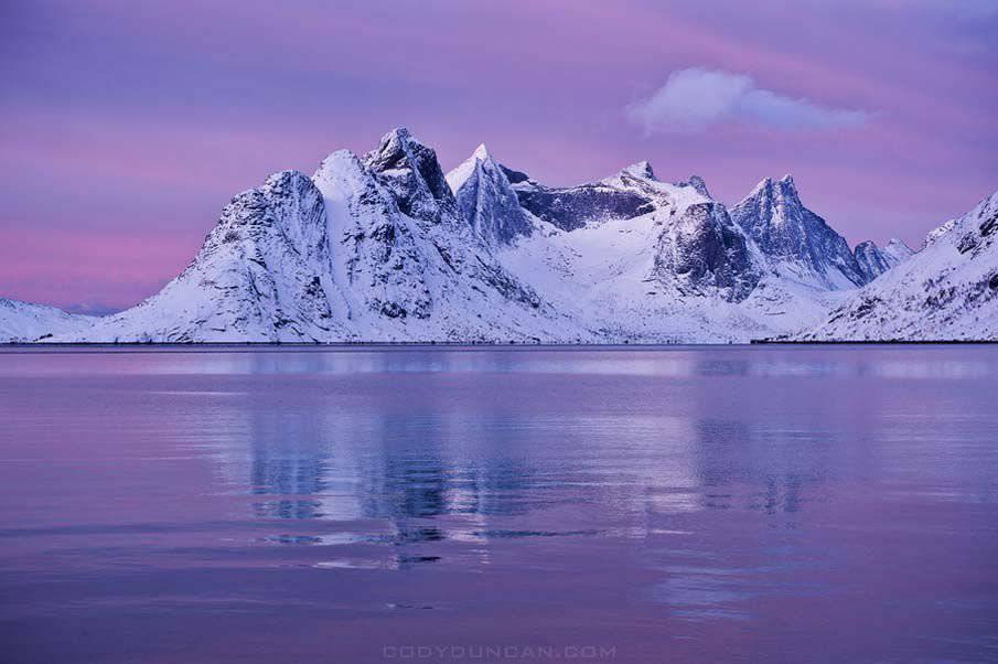 Piękna Norwegia 27
