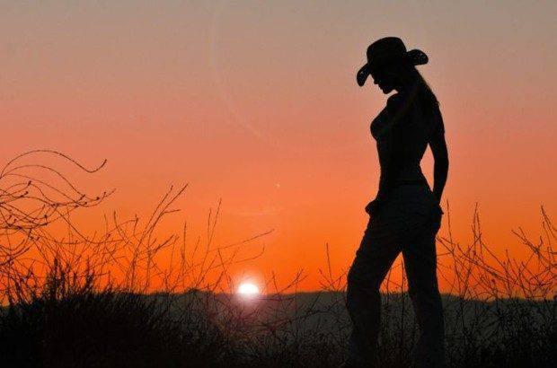Letnie zachody słońca 14