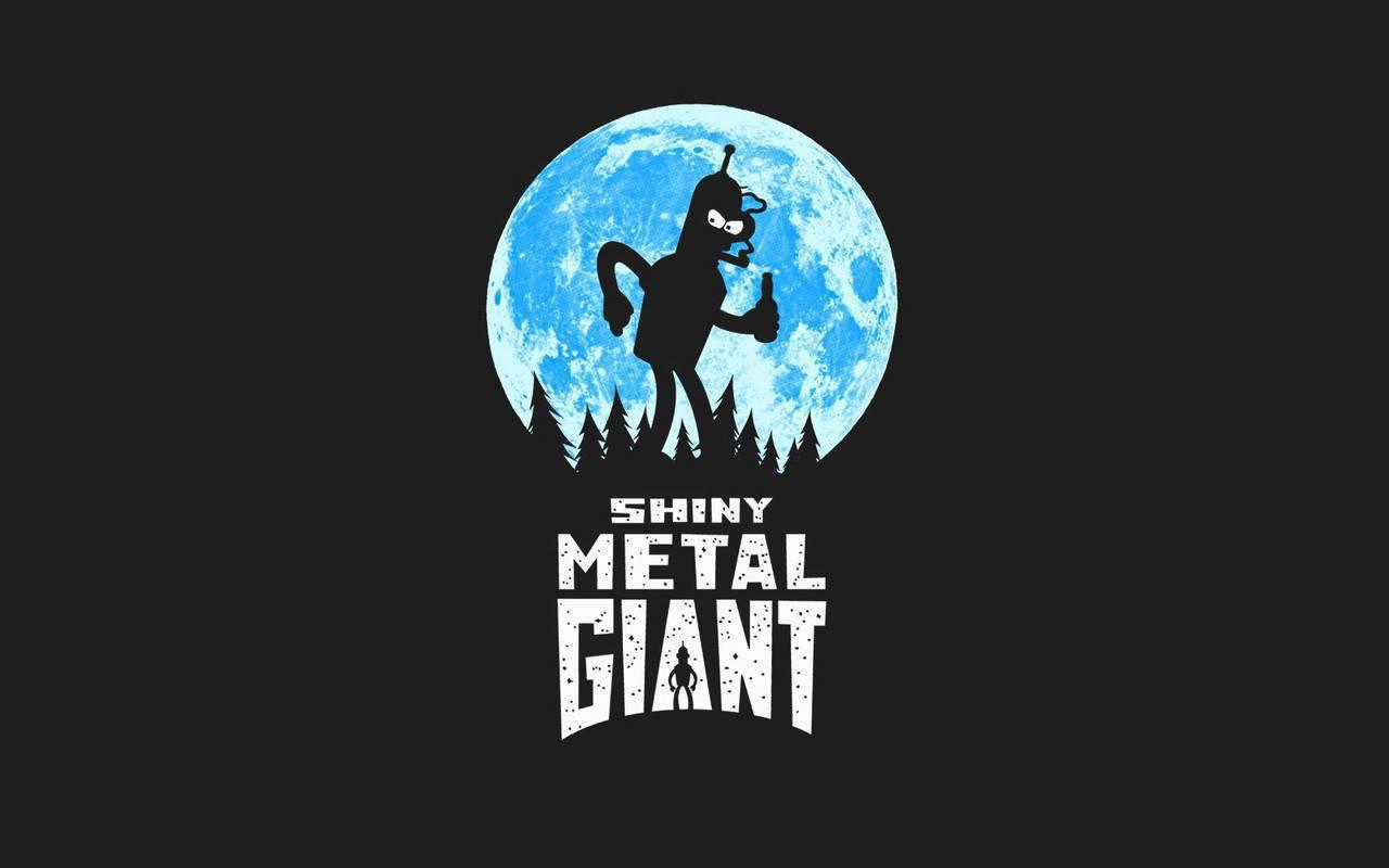 metal Giant