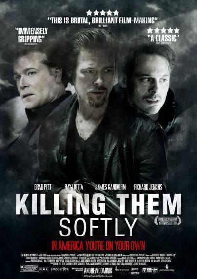 Tv Killing Them Softly / Matalos Suavemente (2012) DVDRip + subtitulos español