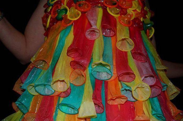 Suknie z prezerwatyw 20