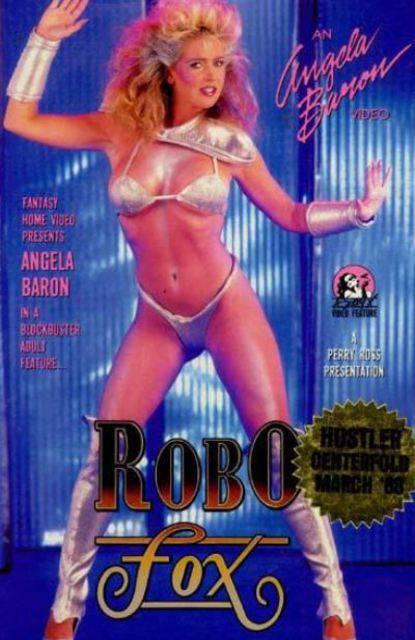 Робот-красотка 2 Сборщик долгов (1988) Other - Ретро порно.