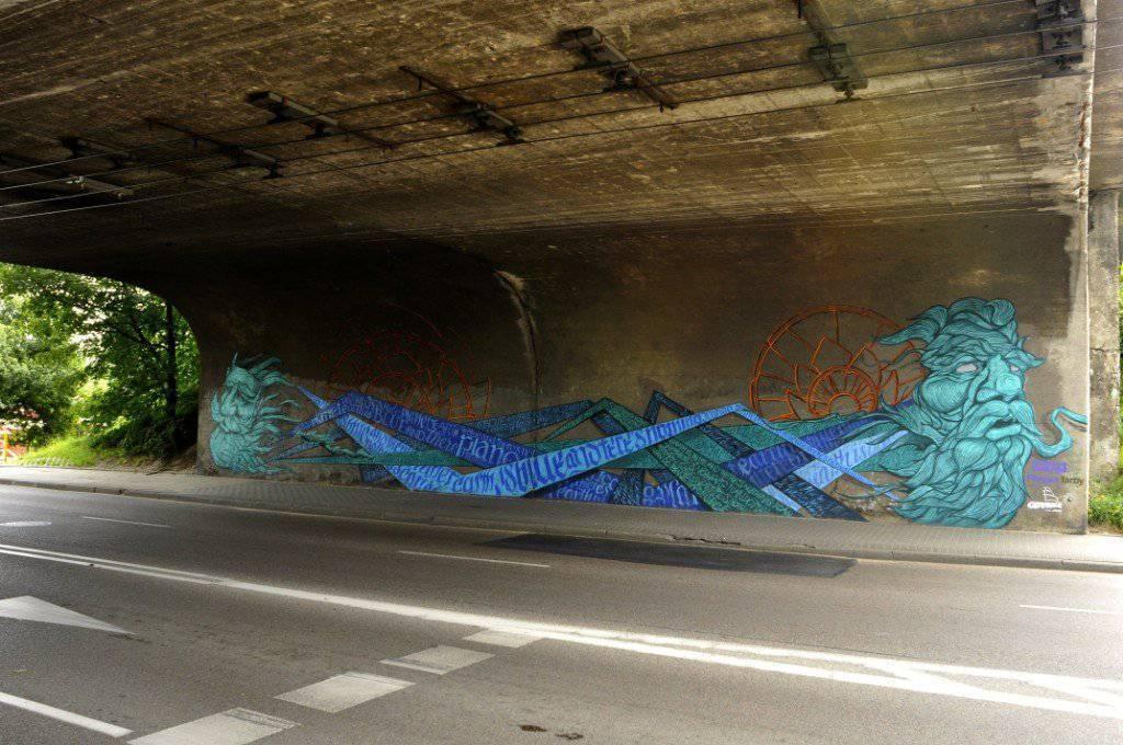 Street Art #9 38