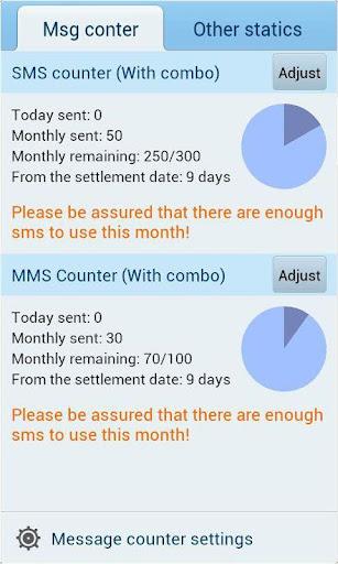 Les presento GO SMS Pro, una app mucho mejor que whatsapp