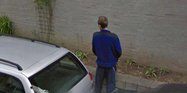 Najzabawniejsze zdjęcia z Google Street View 60