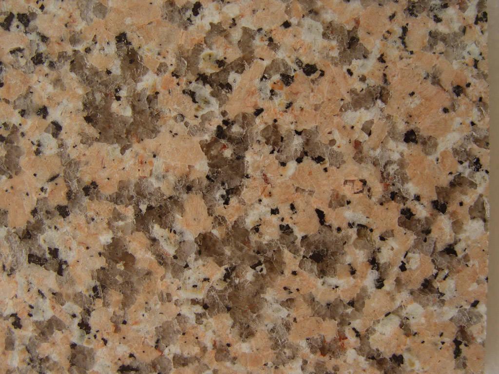 Vista macrosc pica y microsc pica de rocas igneas taringa - Colores del granito ...