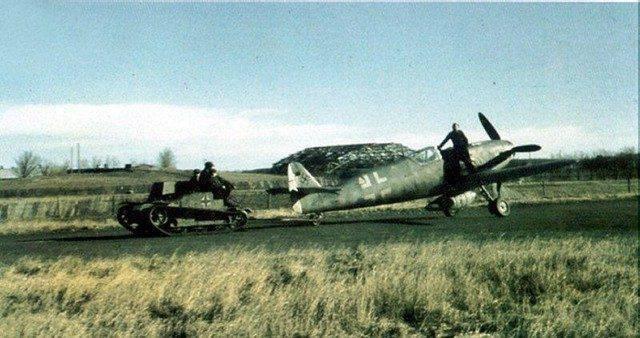 Samoloty z okresu II wojny światowej 56