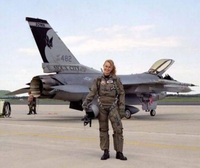 Kobiety wysokich lotów 7