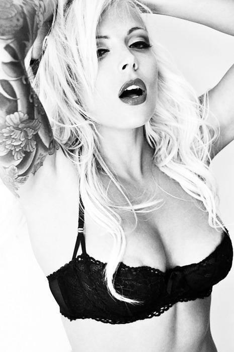 Piękno kobiecego ciała 12