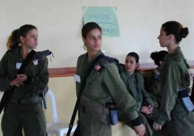 Laski z Izraelskiej Armii #2 38