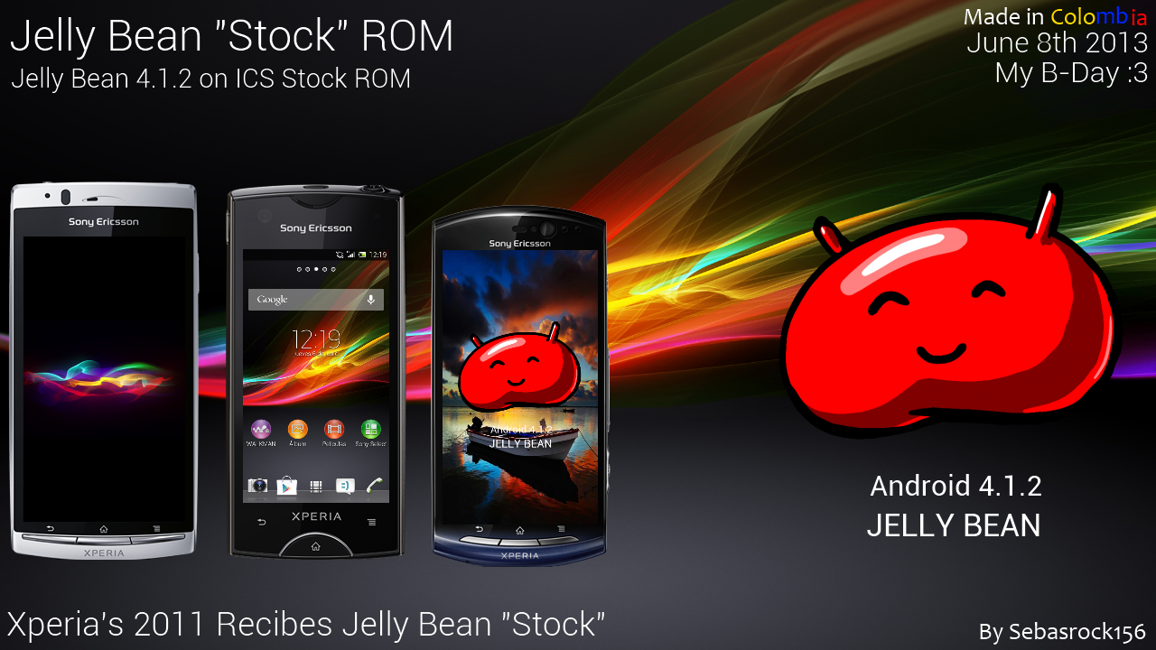 [ROM][4.0.4][11/08][FINAL] Jelly Bean