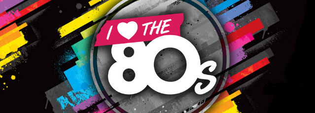The Ultimate 80's memories thread...